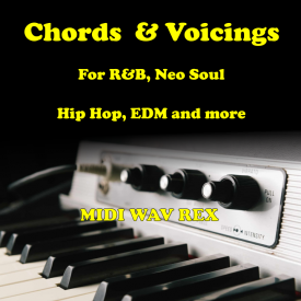 Chords & Voicings