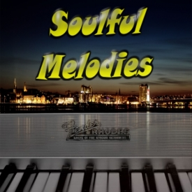Soulful Melodies - WAV and MIDI files to fit the chord progressions