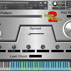 Soulful Chord Machine 2 (New Version)