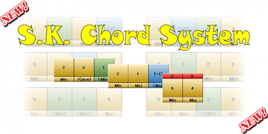 Chords System